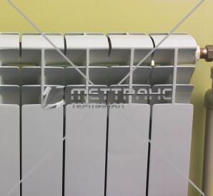 Радиатор стальной в Смоленске