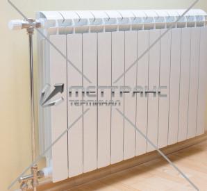 Радиатор панельный в Смоленске
